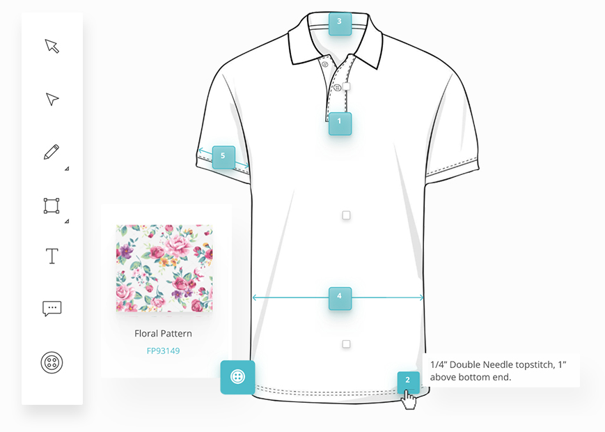 Fashion Software Online | Apparel PDM | Fashion PDM Software